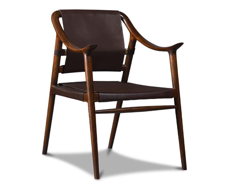 MONTHOLIER CHAIR - Alfonso Marina | Chair, Dining chairs ...