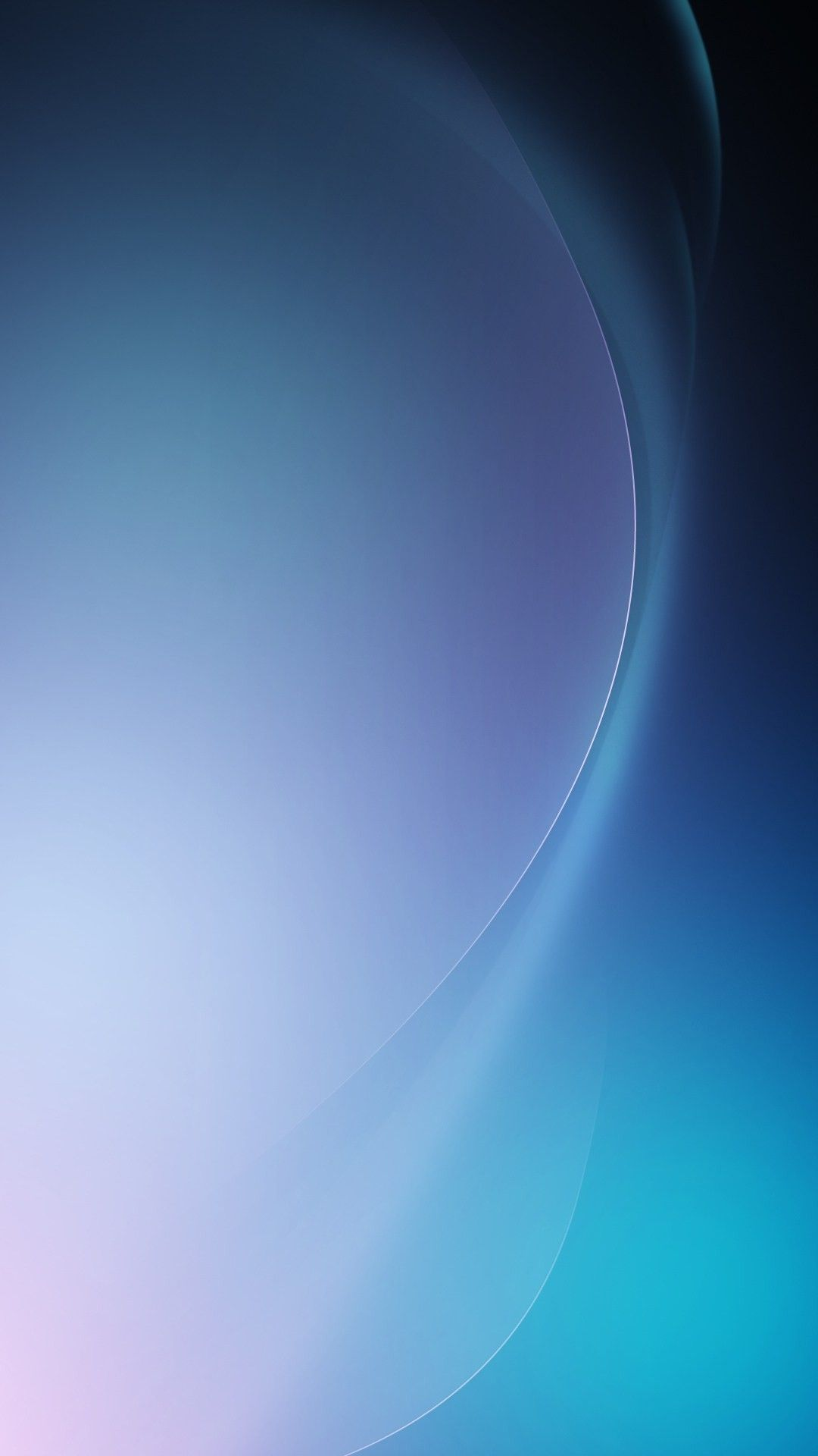Abstract Pure Swirl Iphone 6 Plus Wallpaper Simple Abstract