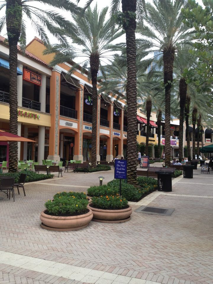 Cityplace West Palm Beach City Floridaflorida Vacationmiami