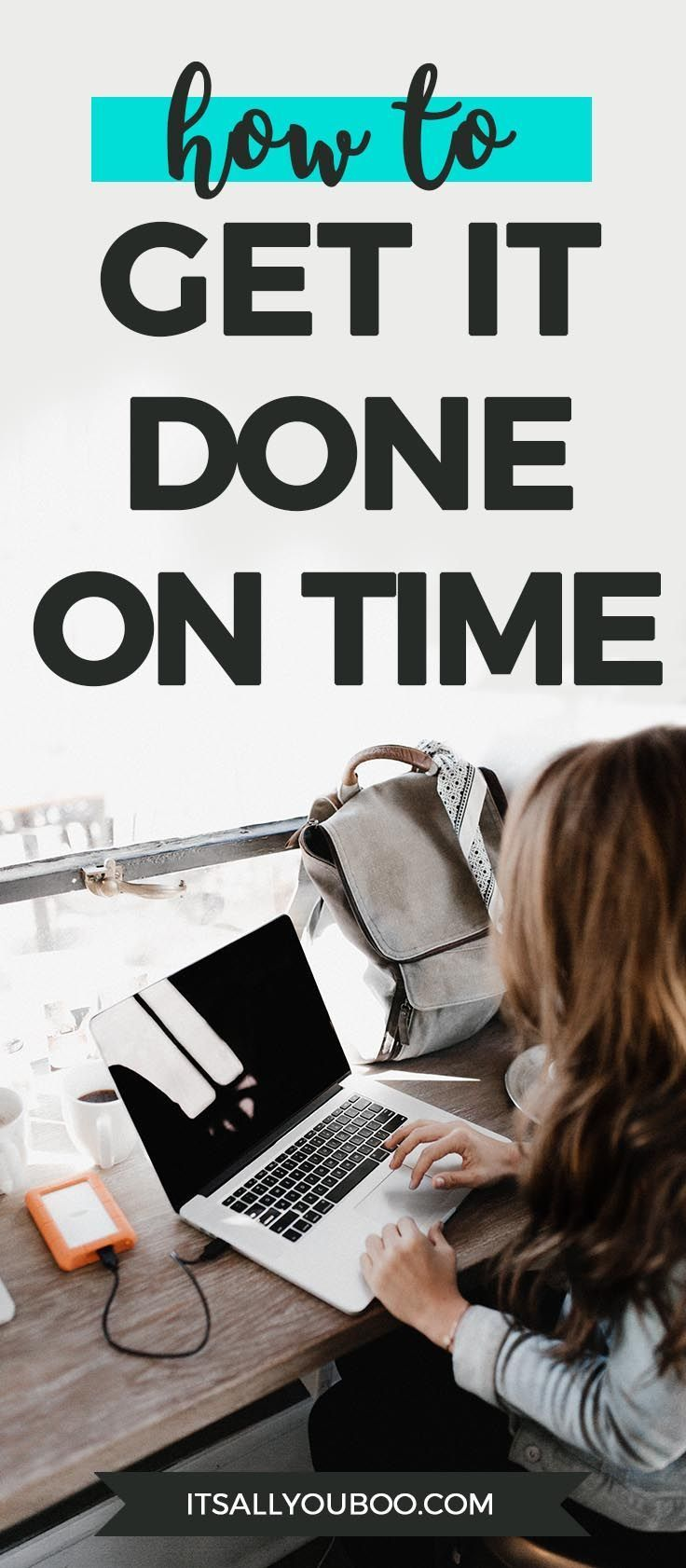 4 Easy Strategies You Need to Beat Procrastination Time
