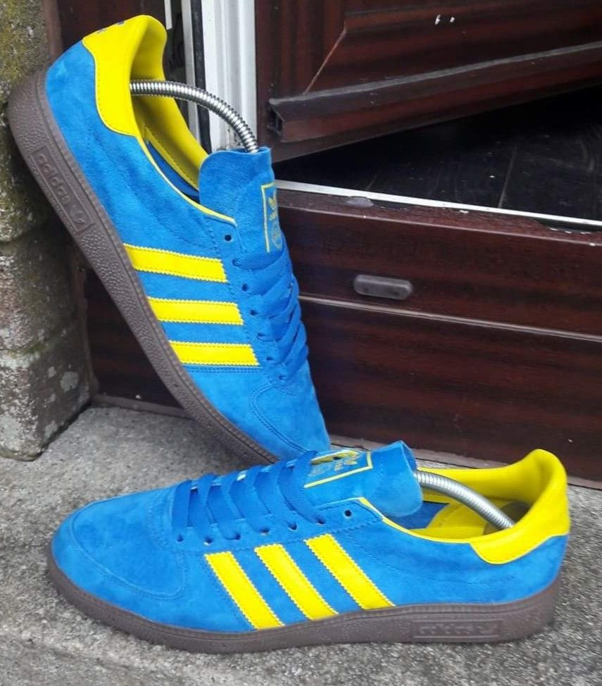 separation shoes bd844 b521d Adidas Baltic Cup released in 2011.