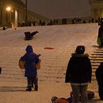 Where To Sled: A Map of Philly's Best Sledding Spots - Curbed Maps - Curbed Philly
