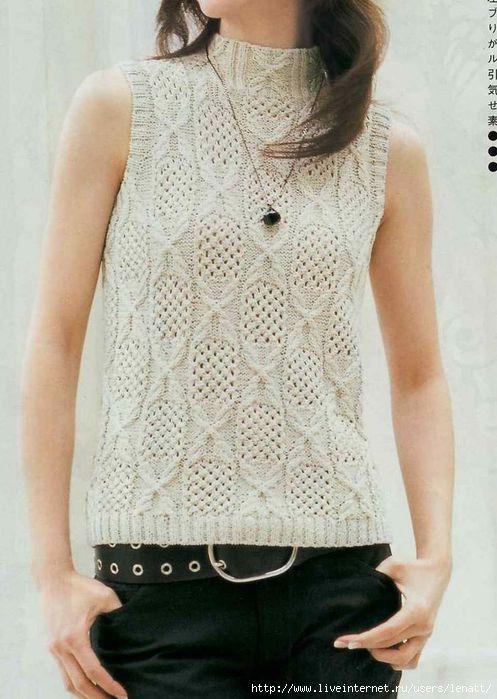 Pin de FedeM65 en Knit Sweaters F/W ARAN White, Cream, Beige ...