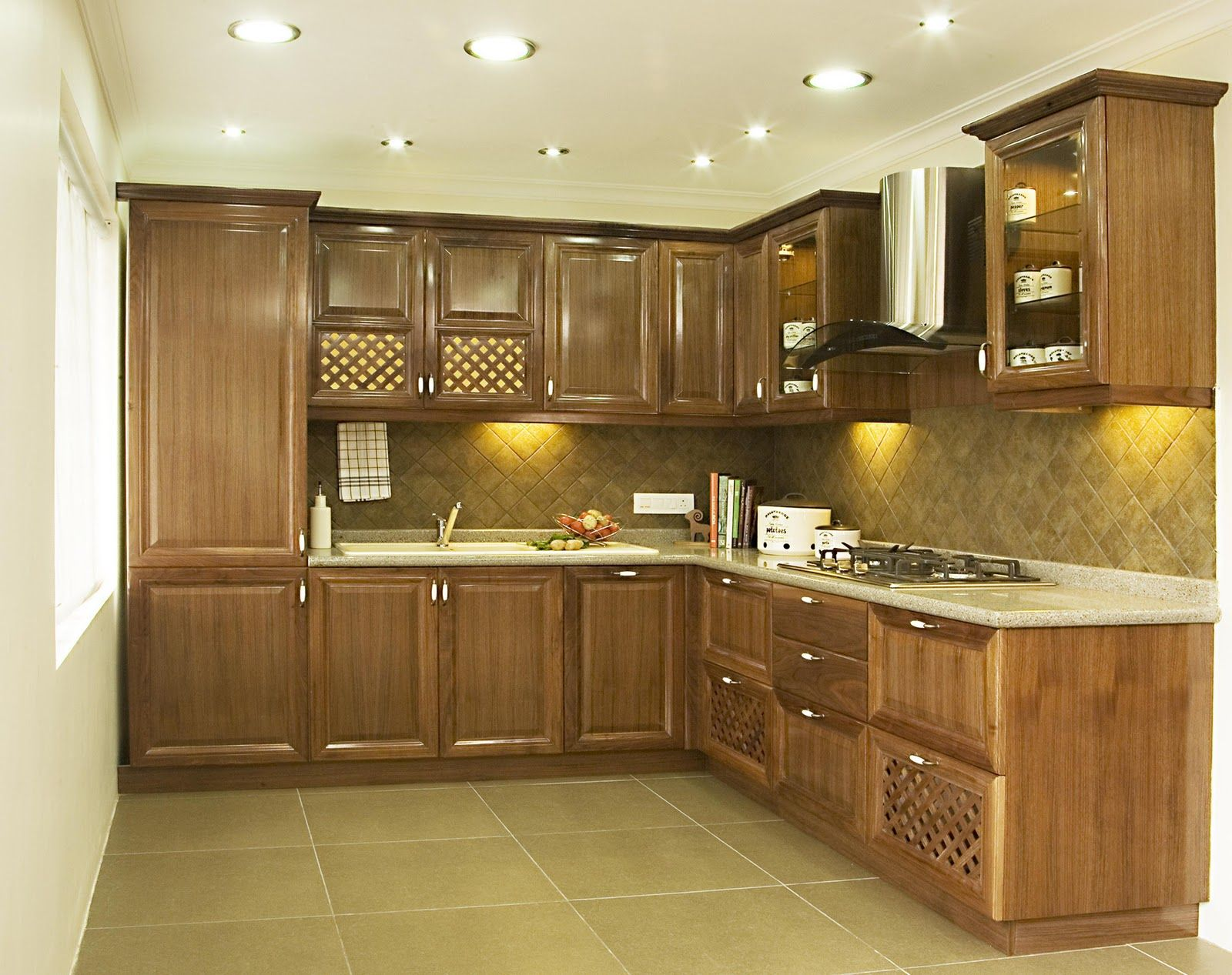 Superieur Design A Kitchen