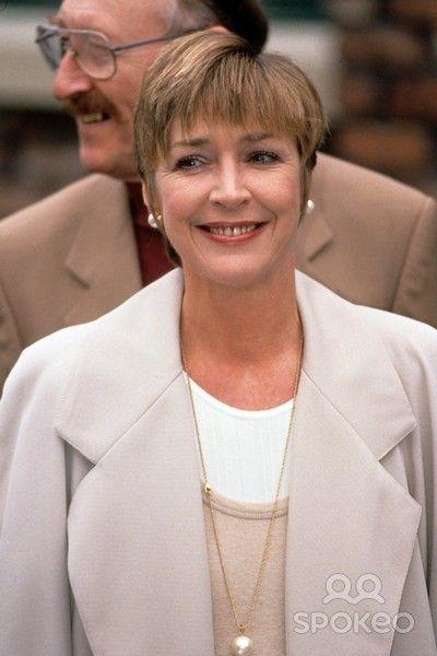 Bill roache Anne Kirkbride   Anne Kirkbride (Actress) - Pics, Videos, Dating, & News