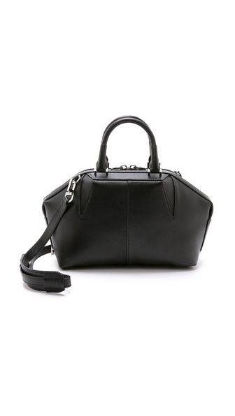 Alexander Soft Emile Doctor Bag