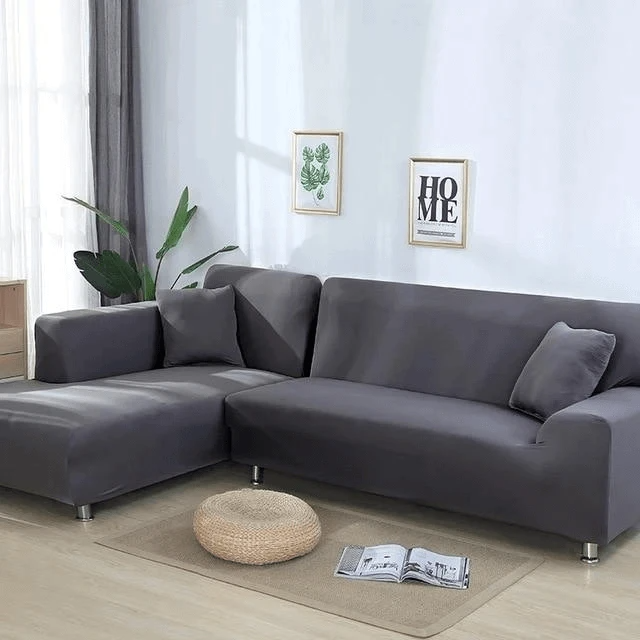 Waterproof Sofa Cover Machine Washable For Easy Care And ...