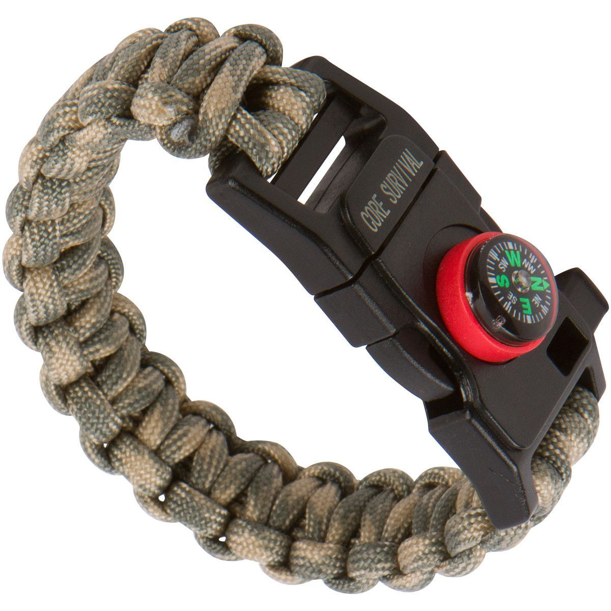 Paracord Survival Bracelet (Small) Womens hunting gear