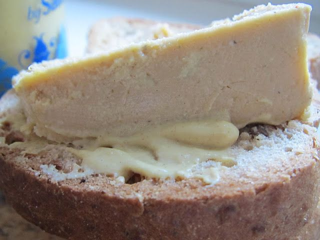 How To Make Cheddar Ish Hard Cheese Dairy Free Gluten Free Soy Free Easy Vegan Cheese Recipes No Dairy Recipes Vegan Cheese