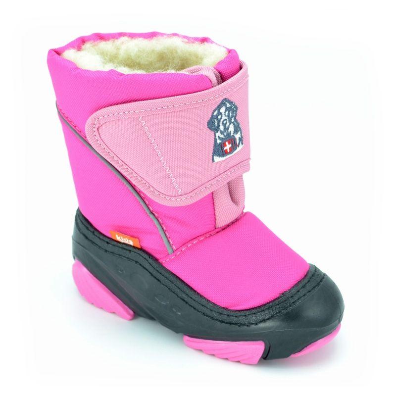 Detskie Zimnie Sapogi Demar Doggy 2 Na Boots Ugg Boots Winter Boot