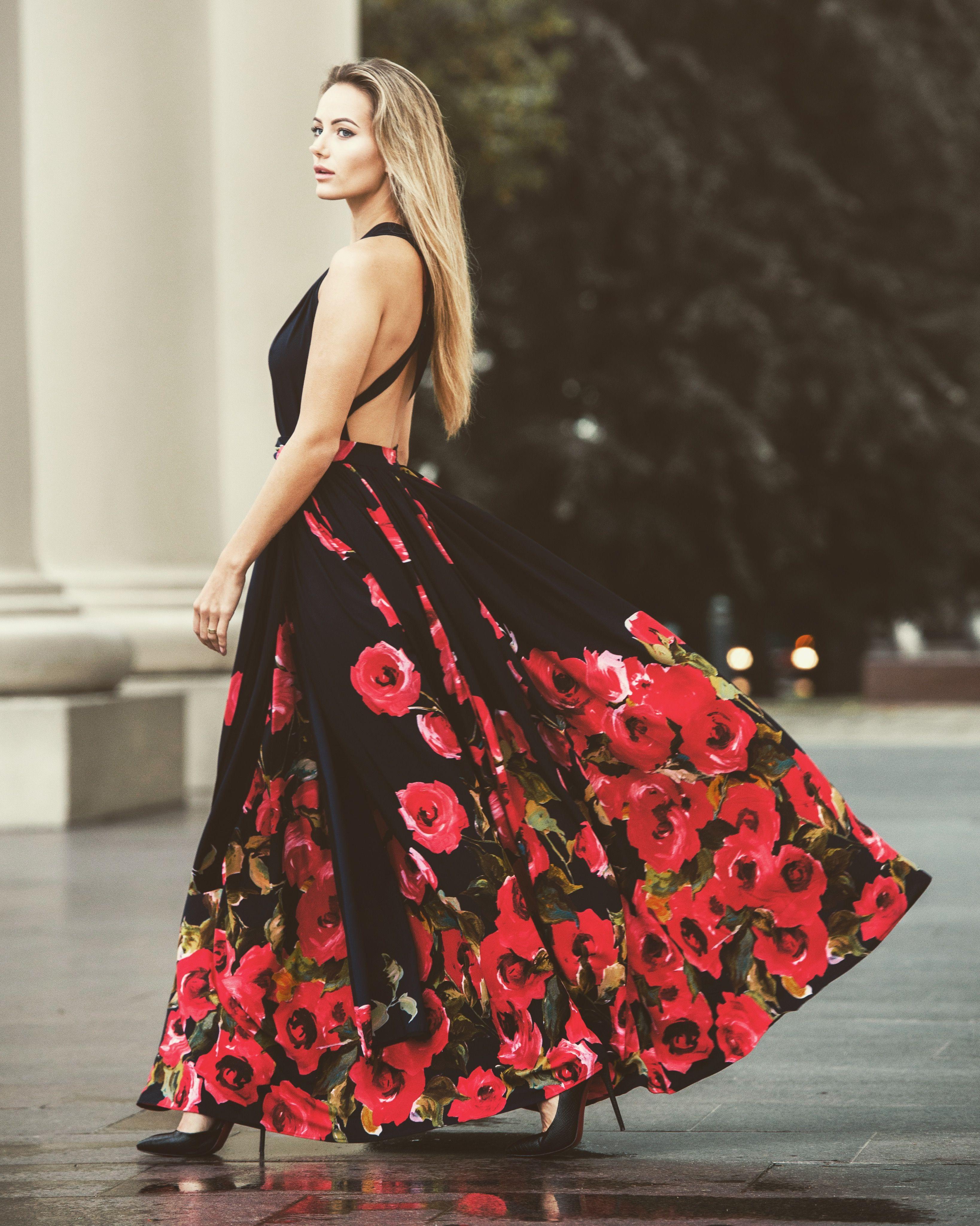 Multiway dress infinity dress convertible bridesmaid dress