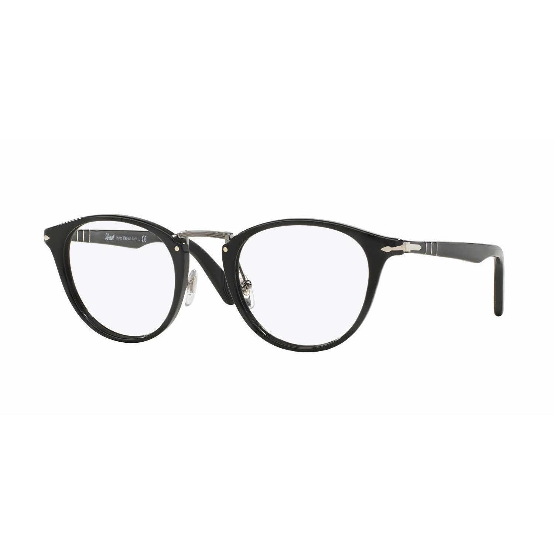 Persol Mens PO3107V 95 Phantos Eyeglasses | Products | Pinterest ...