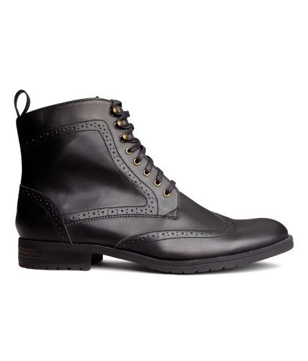 Pin By New Look On Style Leather Shoes Men Dress Shoes Men Boots Men