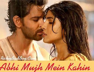 Abhi Mujh Mein Kahin Lyrics Agneepath Sonu Nigam Sonu Nigam Hrithik Roshan Bollywood Movies