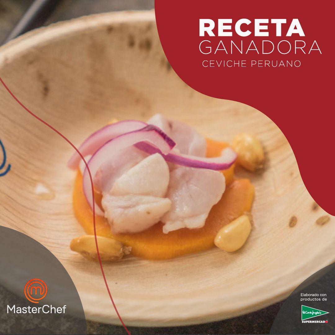 500 Gr Corvina 2 Cebolla Morada 5 Lima 1 Aji Amarillo Sal Aceite De Oliva Virgen Chile Rojo Chile Verde En 2020 Recetas Masterchef Recetas Ceviche