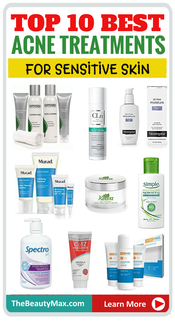 In This Guide We Have Rounded Up Some Of The Best Skin Care And