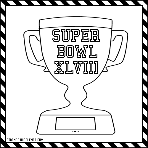 Seattle Seahawks: Free Coloring Pages | Seahawks, Seahawks colors ...