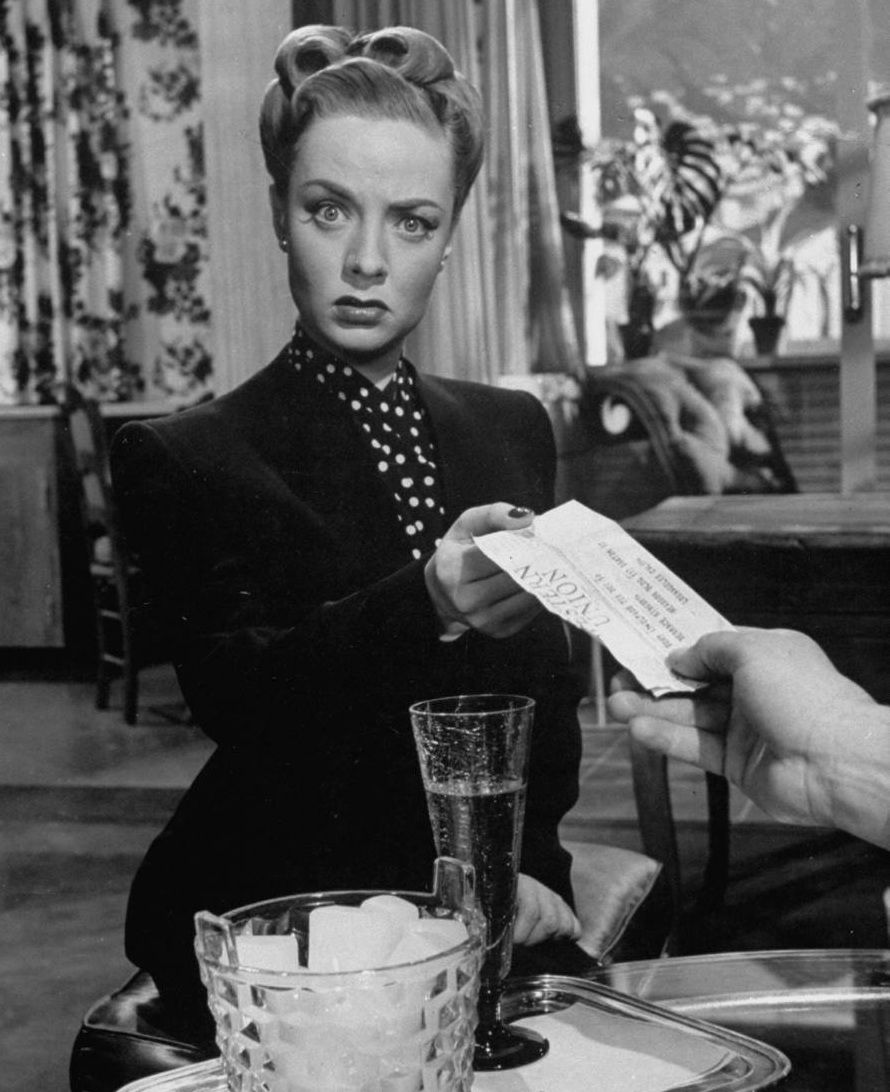 Tits Audrey Totter naked photo 2017