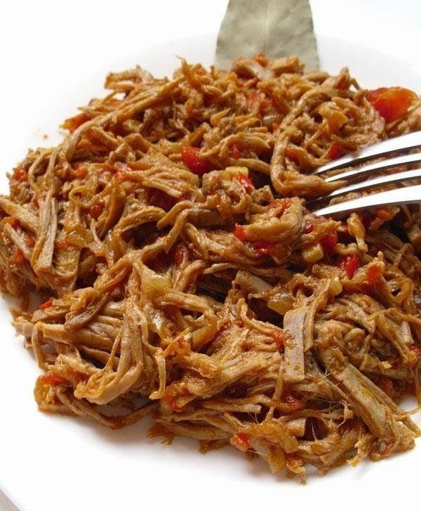 Como Hacer Carne Mechada Venezolana Facil Receta Carne Desmechada Recetas De Cocina Casera Recetas De Cocina