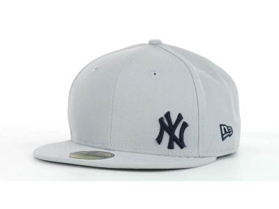 0dca91207 New York Yankees New Era 59Fifty MLB Flawless Cap Hats | Gear in ...