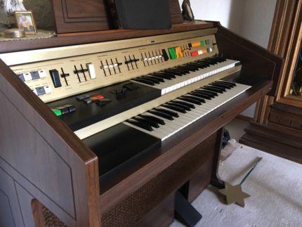 hohner orgel defekt in bielefeld mitte musikinstrumente und zubeh r gebraucht kaufen ebay. Black Bedroom Furniture Sets. Home Design Ideas