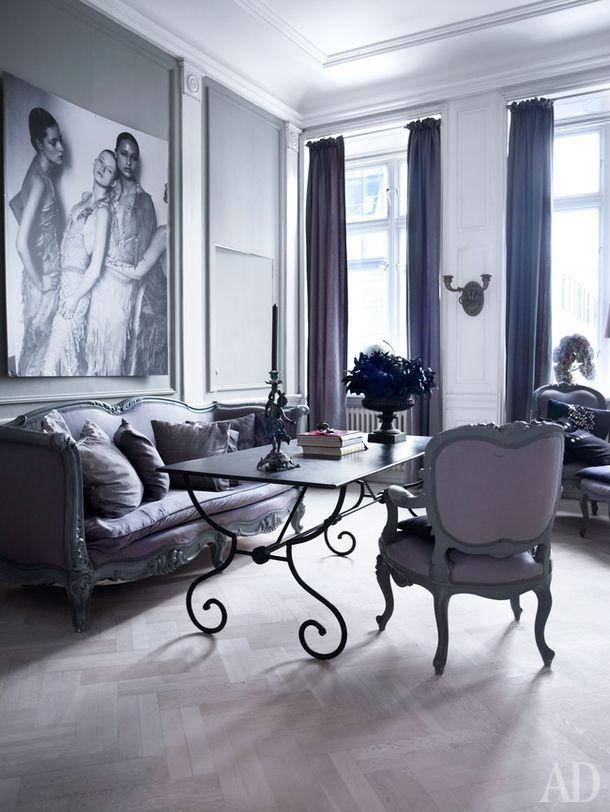 Klassische Inneneinrichtung · Traditionelle Stile · Erstaunliche Häuser ·  Zeichnung Zimmer · Как оформить гостиную в традиционном стиле