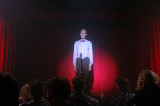 Revisiting 'Twin Peaks' 2×7: What About BOB? | Observer