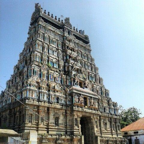 Chidambaram - Tamil Nadu
