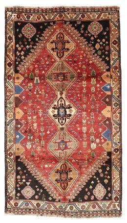 Ghashghai-matto 164x293
