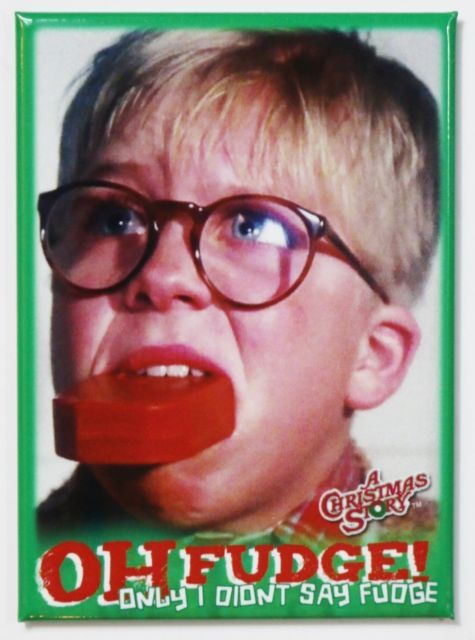 102a804647ff68fce82bfdcf74b93459 a christmas story ralphie (peter billingsley) you'll shoot your