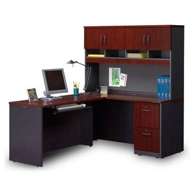 Pin On Office Desks, Sauder Office Furniture Via Collection