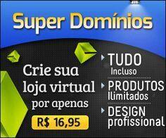 Se você está procurando um serviço de qualidade com preço justo, então você precisa conhencer a SuperDominios.