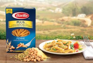Barilla Pasta Coupon – $1 off Barilla Plus Pasta