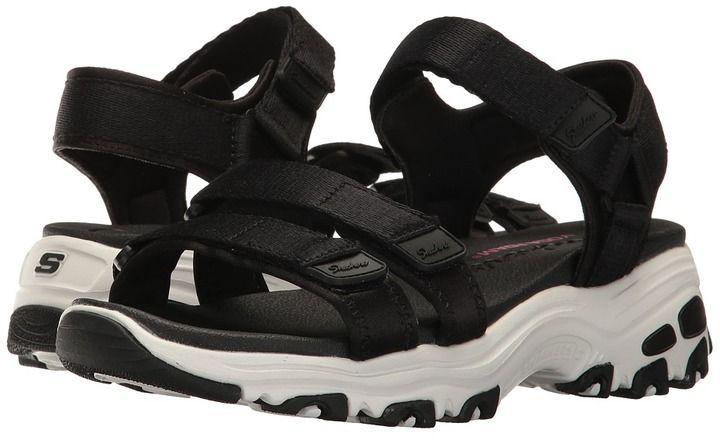 b2db52032d16 Skechers D Lites - Fresh Catch Women s Sandals