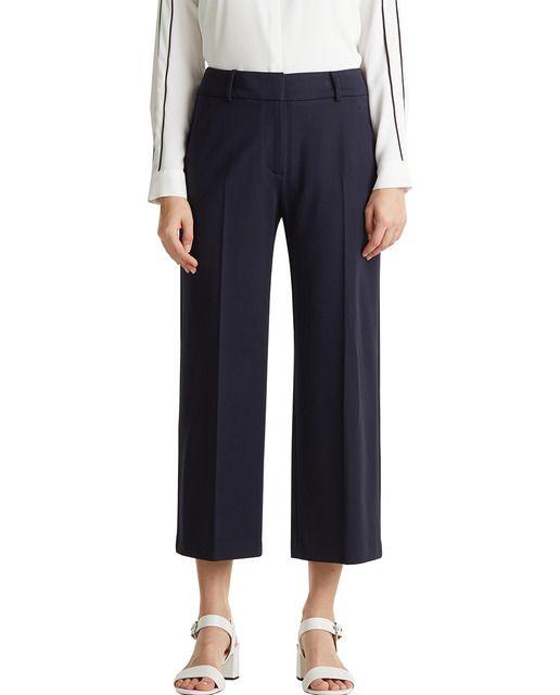 Photo of Esprit – Pantalone tinta unita da donna