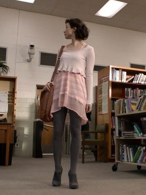Outfit worn by #AllisonArgent in #TeenWolf