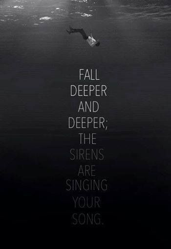 Dark Quotes Top 21 dark quotes | Quote | Quotes, Dark quotes, Sirens Dark Quotes