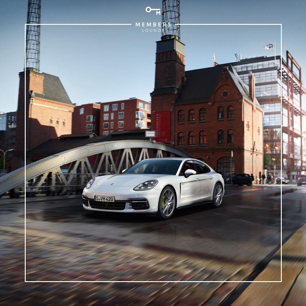 Erlebnisreicher Porsche Roadtrip Mit Der Memberslounge Erlebnis Flensburg Hamburg