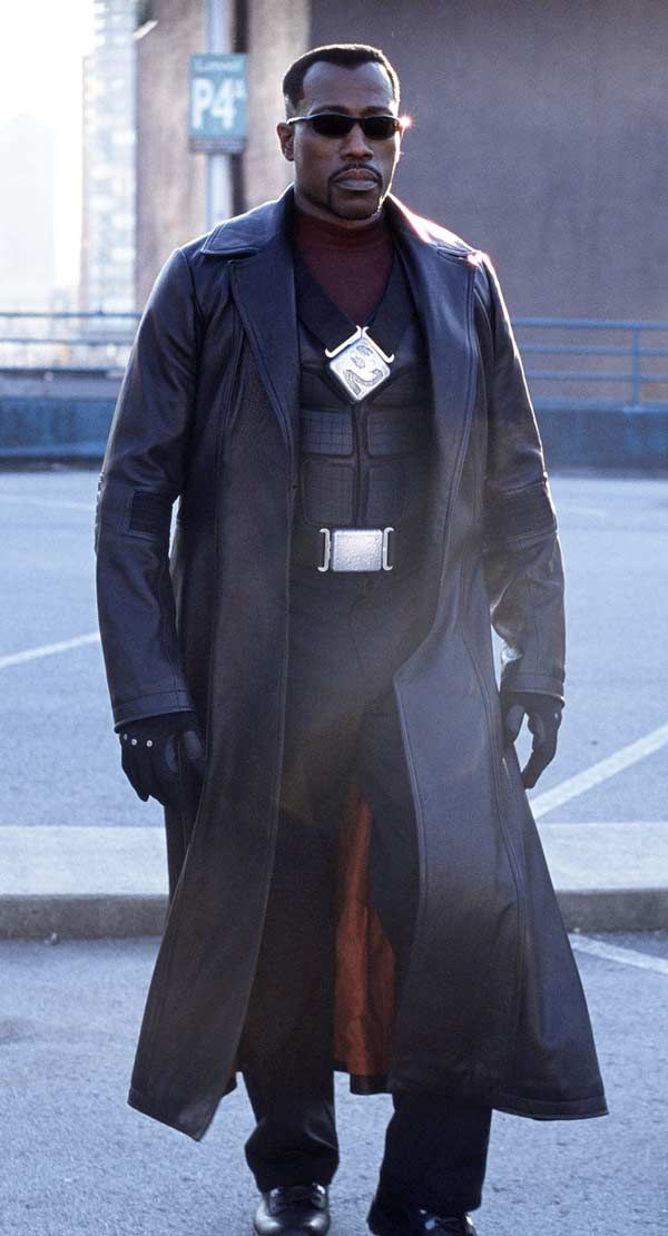 Buy Blade Jacket With Worldwide Free Shipping This Wesley Snipes