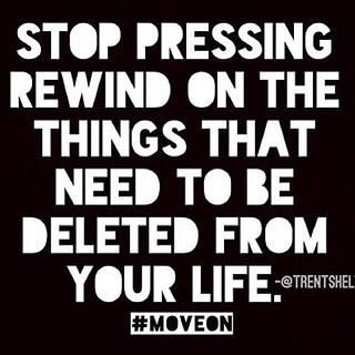 The past already happened. The present and future is about to, so live in the moment.. ✨✨ #moveon #behappy #begrateful