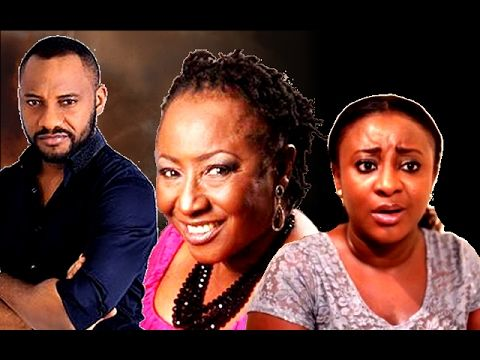 Forbidden Riches - Nigerian Nollywood Latest Full Movie | INI EDO | PATI...