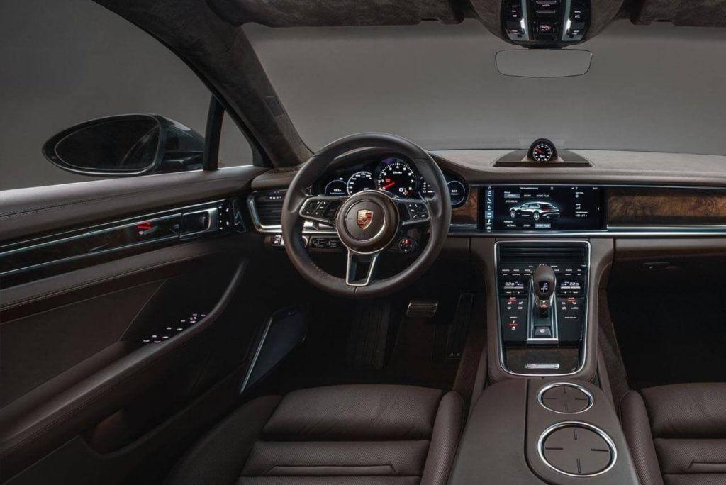 2020 Porsche Macan S, GTS, Interior, Hybrid >> 2020 Porsche Macan Security Luxury Car Porsche Panamera