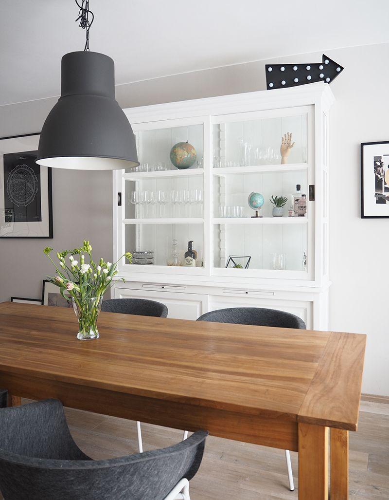 Achtung: frisch gestrichen | Esszimmer | Diningroom | Pinterest ...