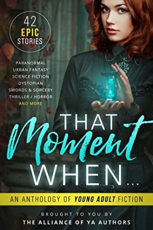 That Moment When: An Anthology of Young Adult Fiction