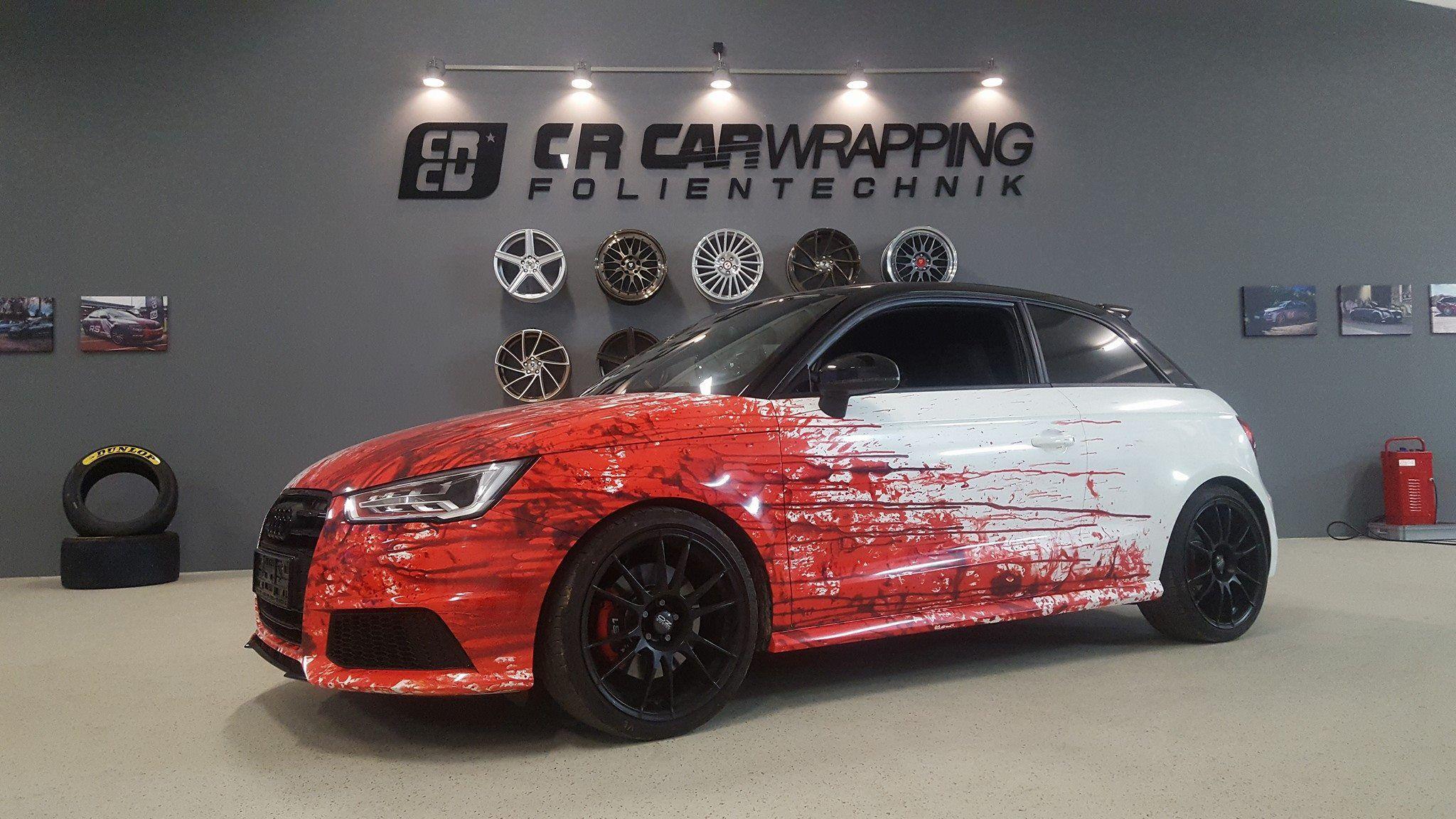 Bloody Audi S1 Luxuri Beuty Pinterest Voiture