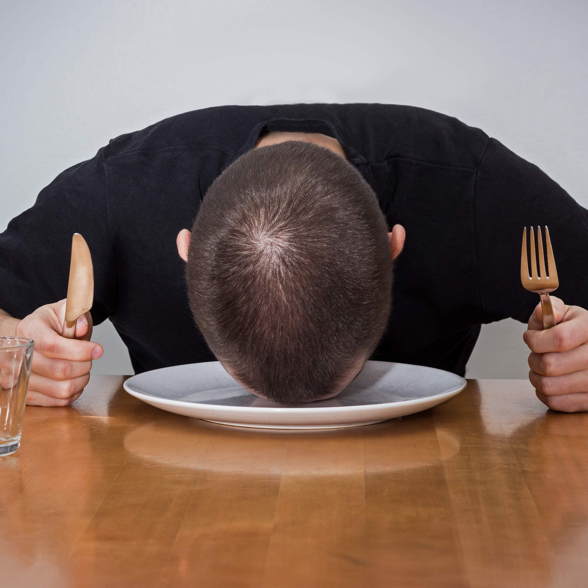 10 Simple Reasons Why You Feel Hungry All The Time Hungry All The Time Sleepy After Eating Chronic Fatigue