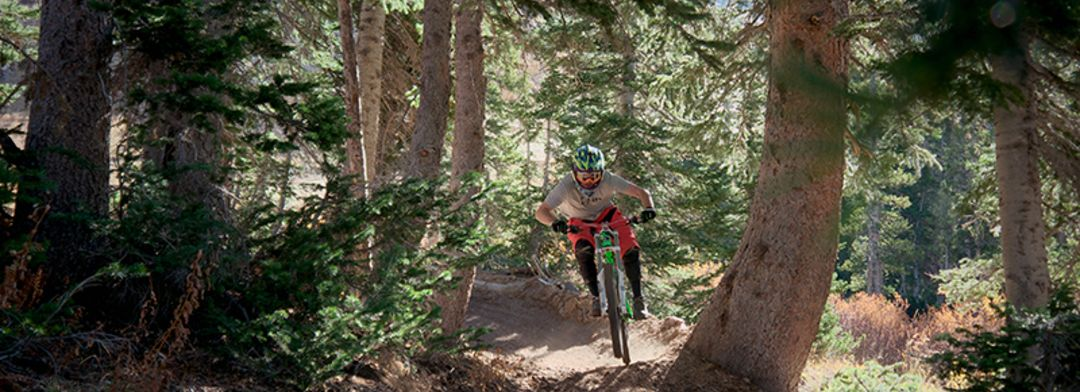 Rent Mountain Bike Salt Lake City