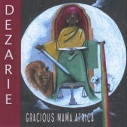 Listening to Gracious Mama Africa by Dezarie on Torch Music. Now available in the Google Play store for free.