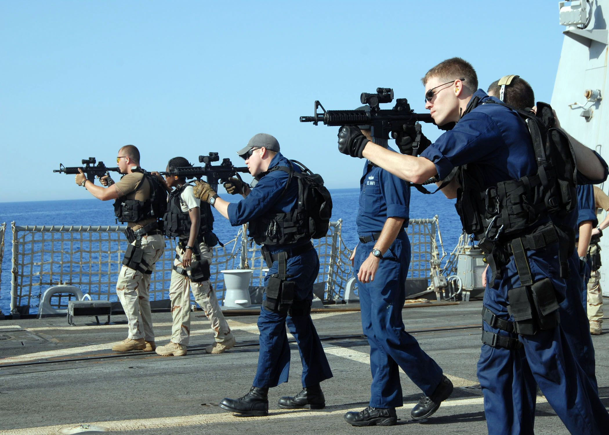 vbss requirements Google Search Military life, Battle, Usn