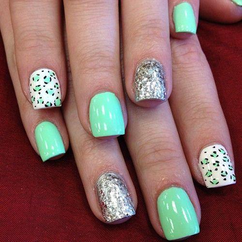 20 Most Popular Nail Design Ideas - 20 Most Popular Nail Design Ideas Nail Art Pinterest Popular